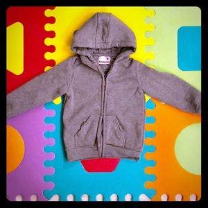 Other - RoadBlock Grey Hoodie